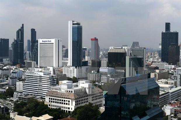 泰国内阁出台经济刺激新方案 hinh anh 1