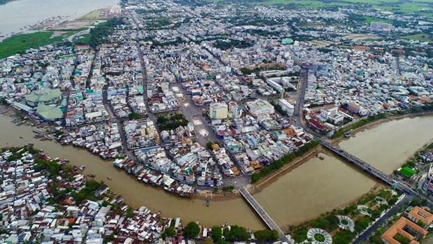 越南政府副总理张和平:将龙川建设成为九龙江平原的示范城市 hinh anh 2