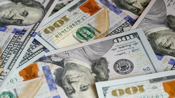 8月22日越盾对美元汇率中间价 下调4越盾 hinh anh 1