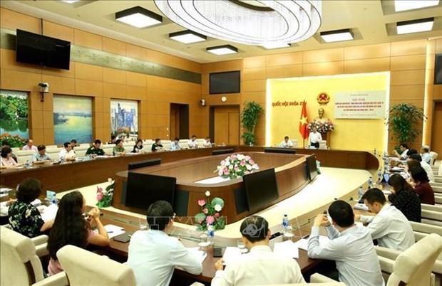 越南与俄罗斯所签订的各项国际条约有效执行 hinh anh 1