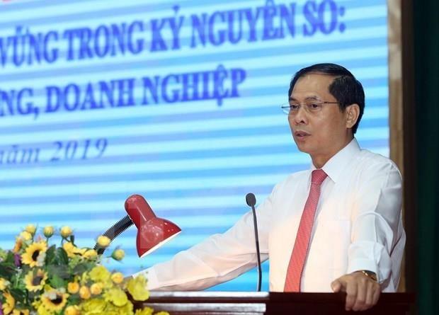 越南西北部地区主动融入国际社会 hinh anh 1