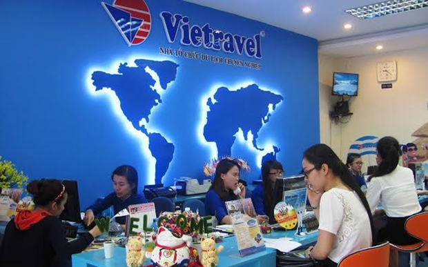 Vietravel航空公司预计2020年第二季度投入运营 hinh anh 1