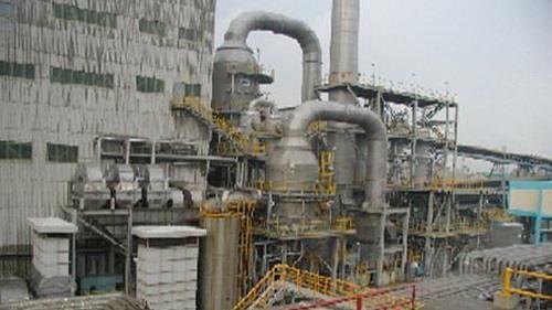 泰国将建设东南亚首个生物质精炼厂 hinh anh 1