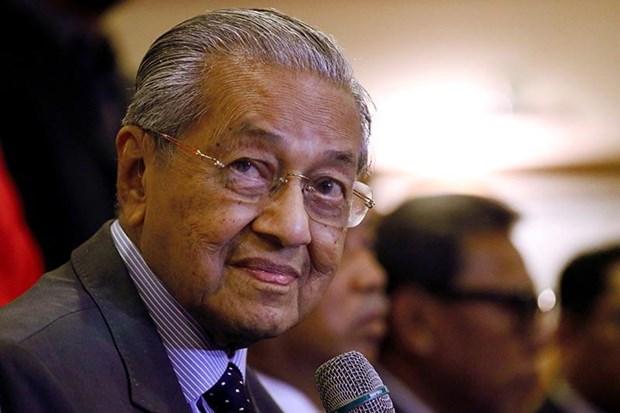 马来西亚总理与夫人将于8月26日至28日对越南进行正式访问 hinh anh 1