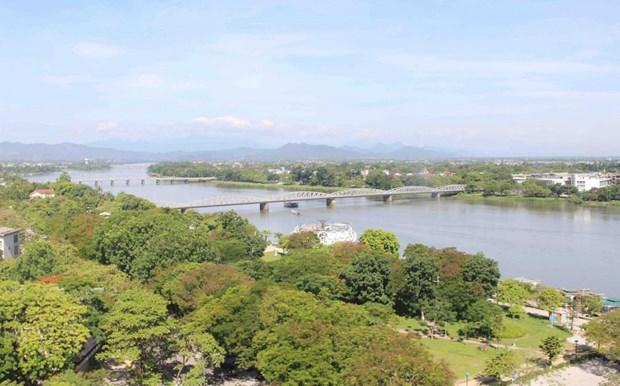 越南承天顺化省努力促进环境友好型旅游业的发展 hinh anh 2
