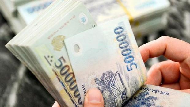 国际金融市场动荡影响到越南金融市场 hinh anh 2