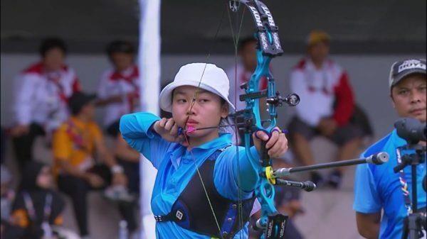 2019年越南国家射箭锦标赛正式开赛 hinh anh 1
