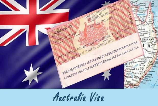 澳大利亚向越南提供的工作假期签证名额将增加至1500人 hinh anh 1