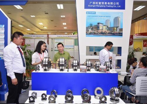 中国广东进出口博览会即将在河内举行 hinh anh 2