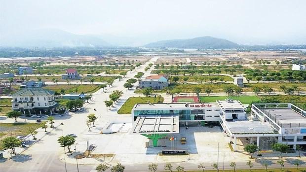 岘港多措并举 吸引高科技投资 hinh anh 1