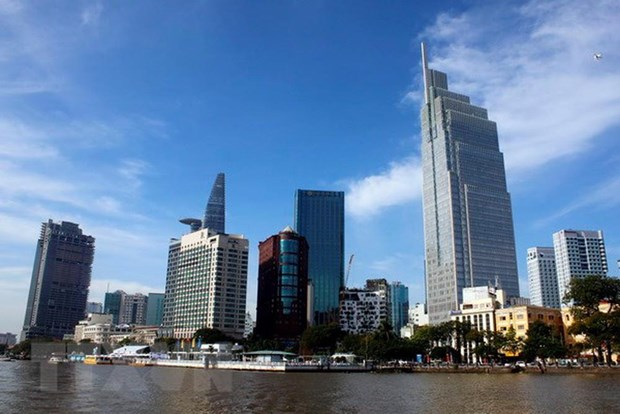胡志明市生产经营活动的资金仍较多 hinh anh 1