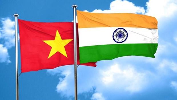 到2020年越南与印度双边贸易额有望达150亿美元 hinh anh 2