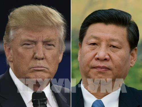 美中贸易战对东南亚各经济产生负面影响 hinh anh 1