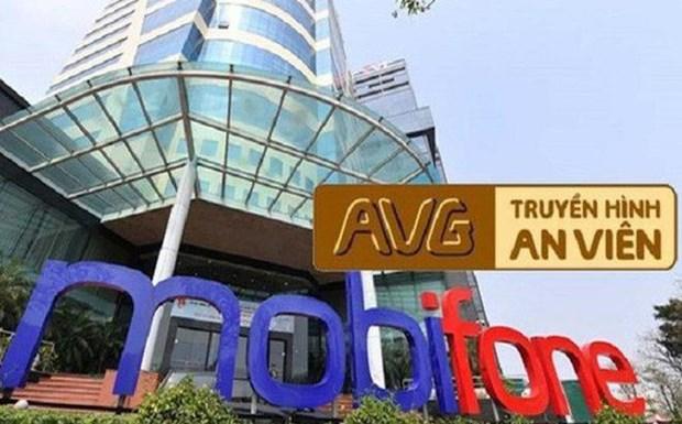Mobifone公司收购AVG一案:批准起诉5名嫌疑人的决定 hinh anh 1