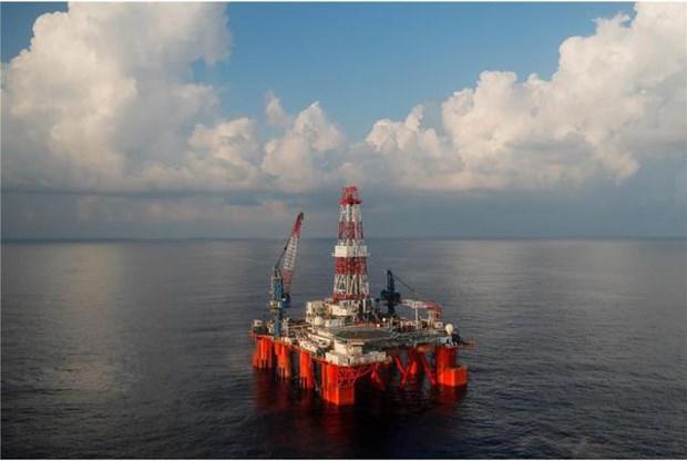 美国国防部对中国升级对越南在东海合法的油气钻探活动的胁迫深表担忧 hinh anh 1