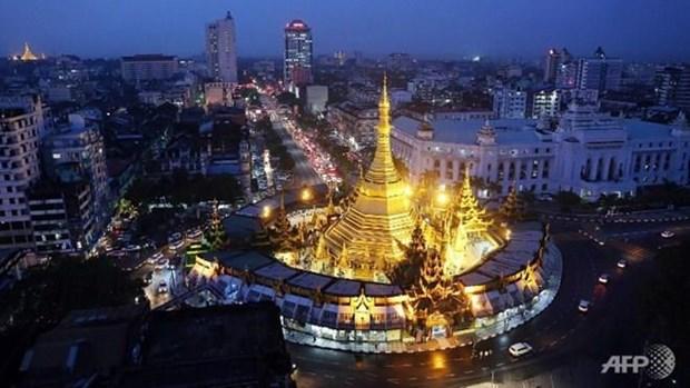 涌入缅甸的外资急剧增加 hinh anh 1