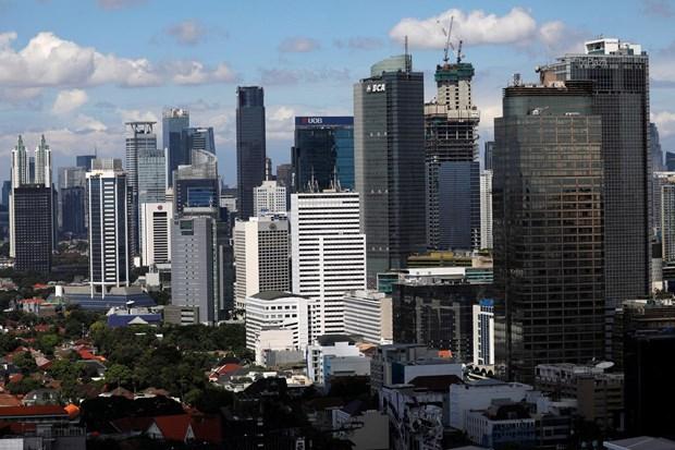印尼新首都将坐落在东加里曼丹省 hinh anh 2
