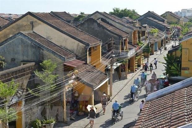 广南省:推崇世界文化遗产,促进旅游发展 hinh anh 1