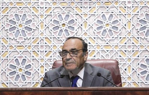 摩洛哥希望成为AIPA观察员国 hinh anh 1