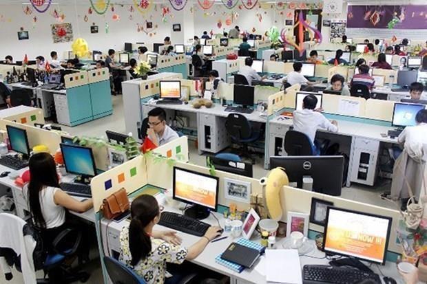 越南将发展成为本地区软件开发和改革创新中心 hinh anh 1