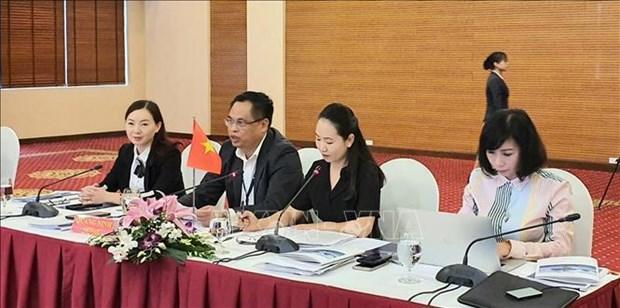 第19届东亚区域旅游论坛常务委员会会议在广宁省举行 hinh anh 2
