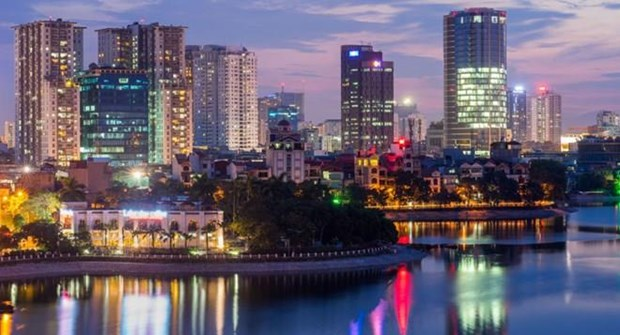 创意城市——河内首都新品牌:制定促进文化工业发展的扶持机制和政策 hinh anh 2