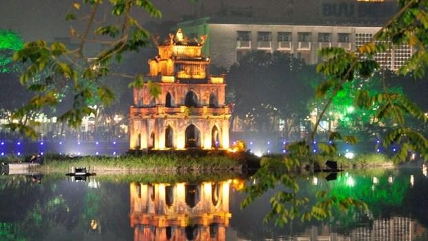 创意城市——河内首都新品牌:制定促进文化工业发展的扶持机制和政策 hinh anh 1