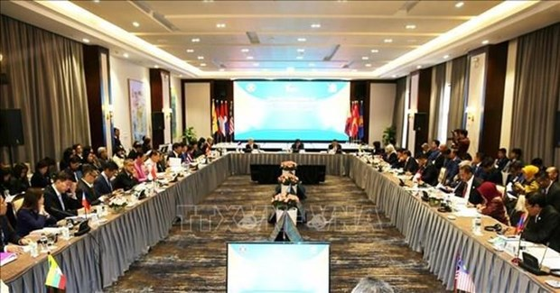 广宁省着力挖掘MICE旅游发展潜力 hinh anh 1
