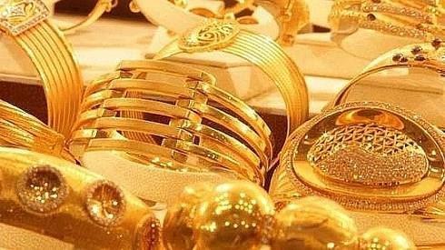 28日越南黄金价格上涨25万越盾 hinh anh 1