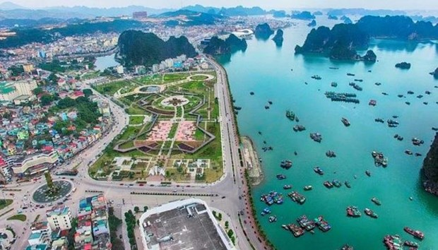 广宁省改善投资环境,促进经济增长 hinh anh 2