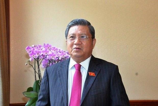 越南与泰国深化战略伙伴关系 hinh anh 2