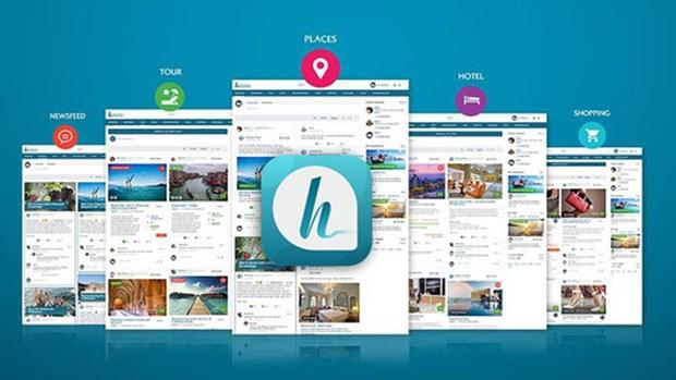 越南社交软件市场潜力仍然巨大 hinh anh 1