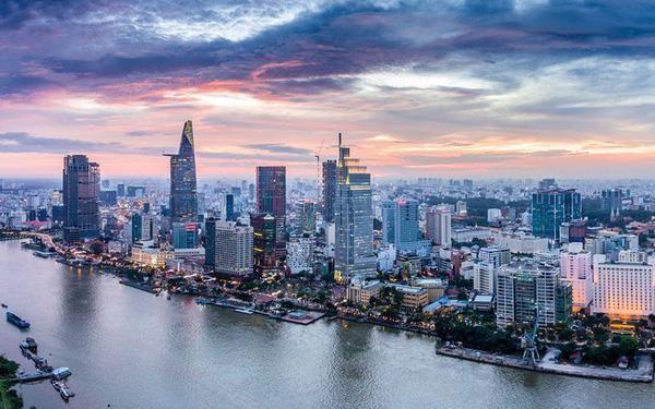 103个国家和地区在越南投资 hinh anh 1