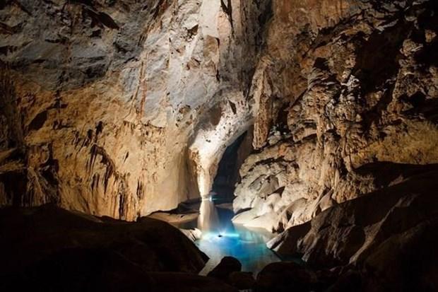 越南景观跻身世界最美丽照片选集 hinh anh 2