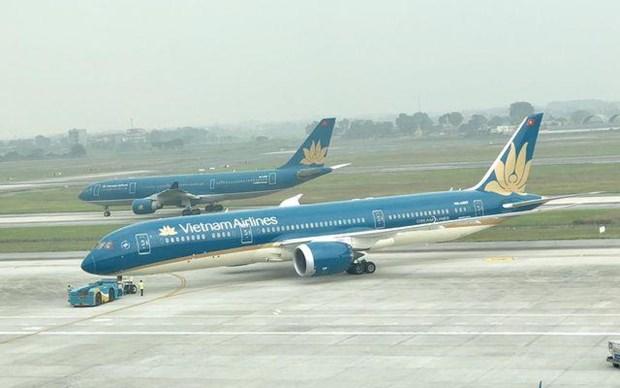 越航首次推出通过现金和奖励里程支付机票的服务 hinh anh 1