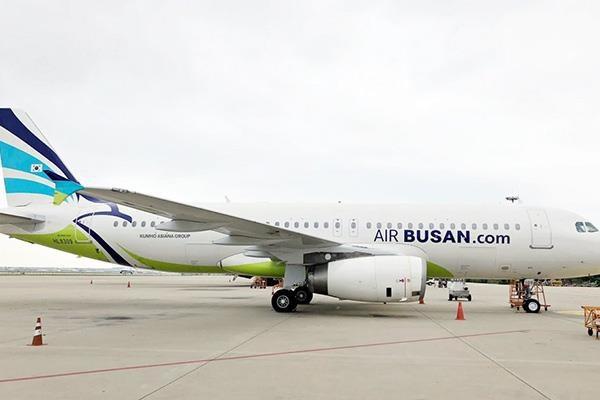 韩国各家航空公司集中开拓东南亚市场 hinh anh 1