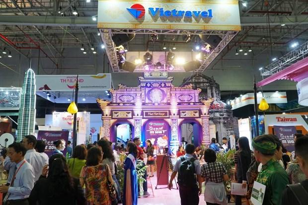 2019年胡志明市国际旅游博览会开幕在即 hinh anh 1