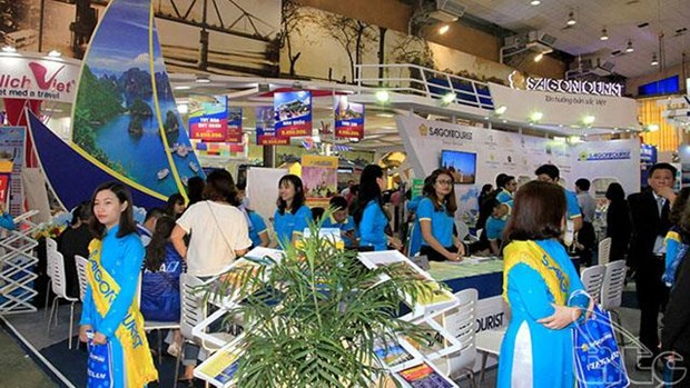2019年胡志明市国际旅游博览会开幕在即 hinh anh 2