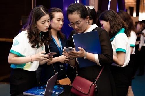 ViettelPay荣获2019年国际商务大奖 hinh anh 1