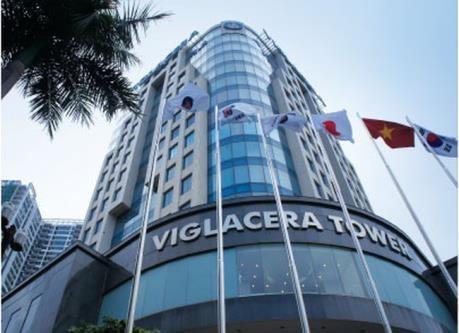 """越南Viglacera荣获2019年""""全球卓越绩效奖"""" hinh anh 1"""