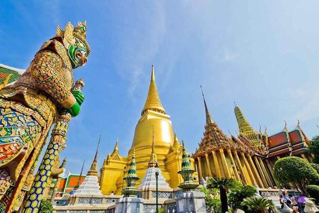 泰国或将实现2019年外国游客接待量4000万人次 hinh anh 1