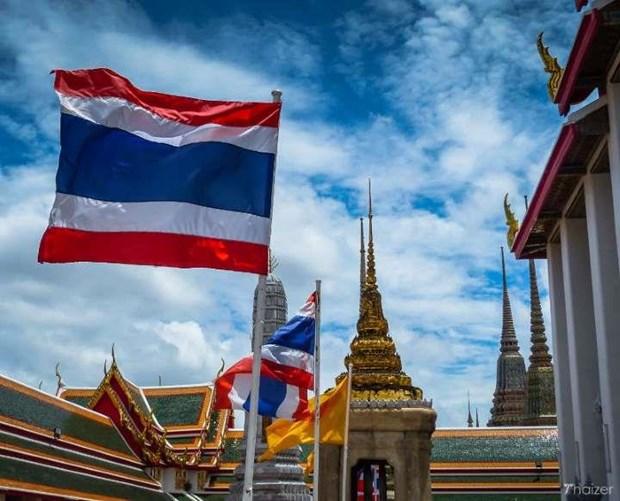 泰国与缅甸加强跨境合作 hinh anh 1