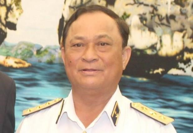 政府总理决定对原国防副部长阮文献进行纪律处分 hinh anh 1