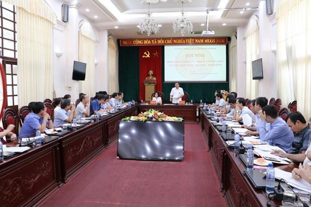 2020年国家旅游年--宁平省加大招商引资的契机 hinh anh 1