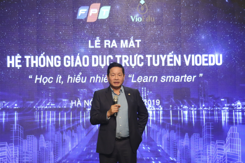 VioEdu——越南首个人工智能学习助手 hinh anh 1