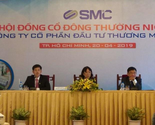 日本Hanwa集团收购越南钢卷生产厂 hinh anh 1