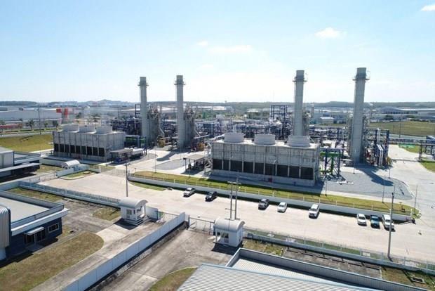泰国第三大电力生产商拟在越南投资兴建电厂 hinh anh 1