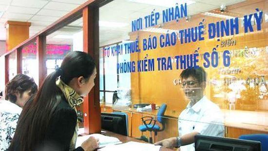 2019年前8月越南税务机关进行55701次稽查 hinh anh 1
