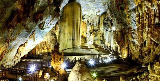 英国《镜报》推荐游客必去的越南十大旅游景点 hinh anh 2