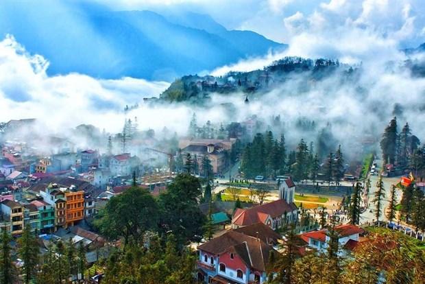 英国《镜报》推荐游客必去的越南十大旅游景点 hinh anh 1